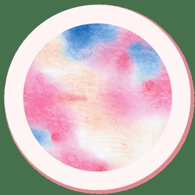 抽象的な模様の壁紙